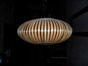 Lampion Bambu
