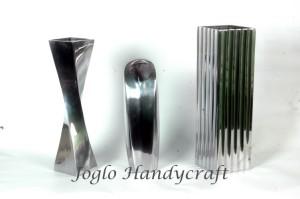 Kerajinan Aluminium Vas