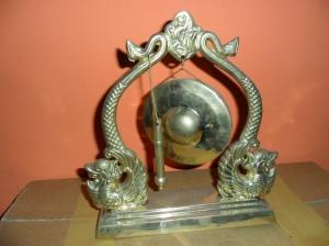 Miniatur Gong